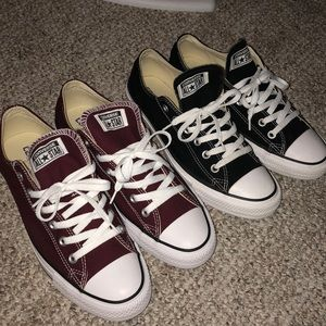 Converse All Star (2 pairs)